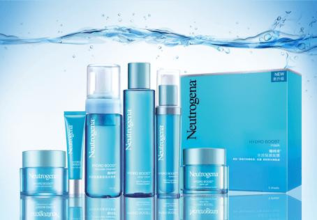 Neutrogena là thương hiệu dược mỹ phẩm nổi tiếng trên thế giới