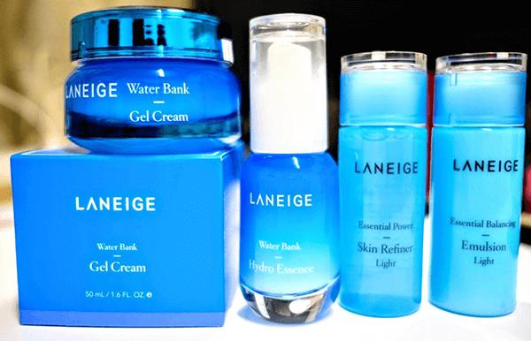 Thương hiệu Laneige là thương hiệu mỹ phẩm lớn đến từ Hàn Quốc