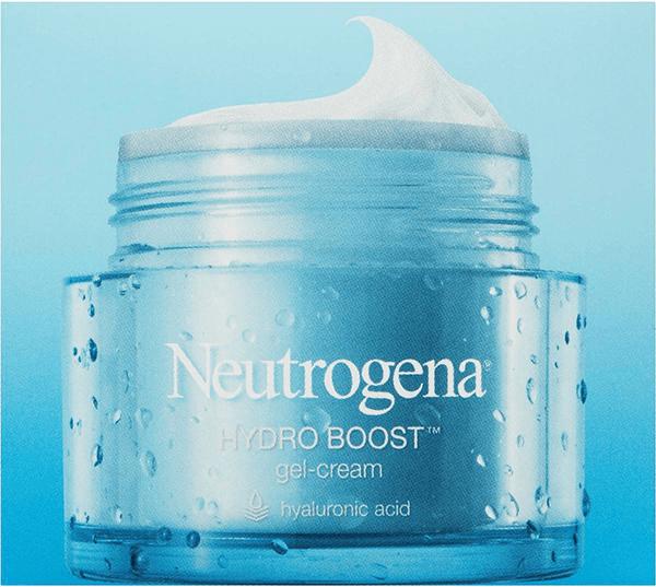 Dòng kem dưỡng ẩm neutrogena cho da khô