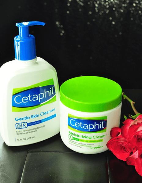 Kem dưỡng ẫm của Cetaphil có tốt không?