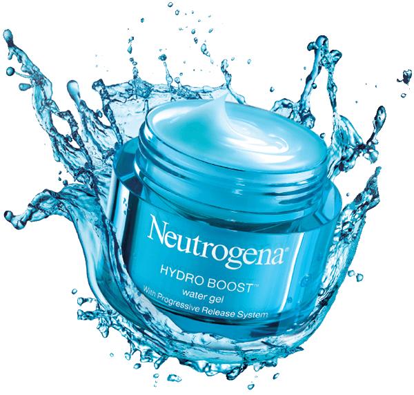 Kem dưỡng neutrogena hydro boost water gel dưỡng ẩm cho da dầu