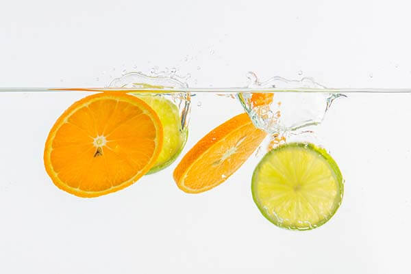 Vitamin C giúp dưỡng trắng da hiệu quả