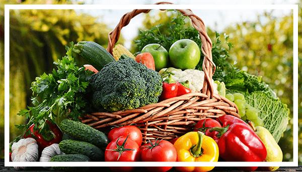 Cung cấp đầy đủ chất dinh dưỡng trong quá trình dưỡng thai