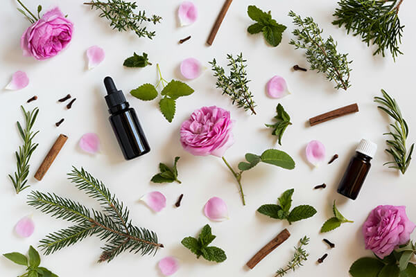 Fragrance là gì?