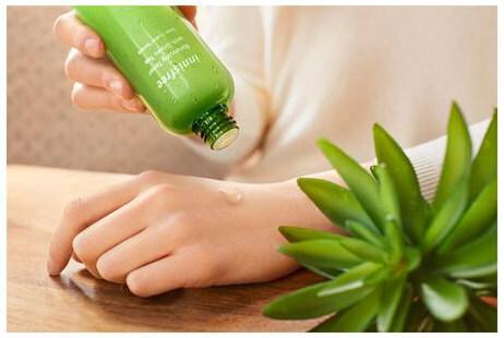 Cung cấp các dưỡng chất tốt giúp bảo vệ làn da và chống lão hóa