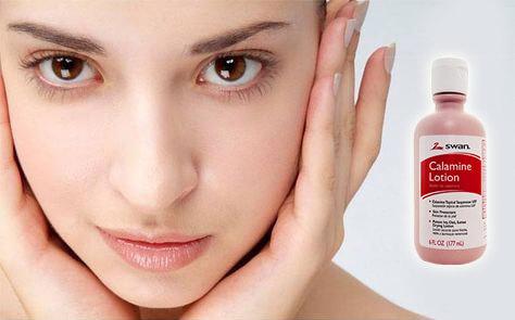 Cải thiện làn da bị kích ứng sau 1 thời gian ngắn sử dụng