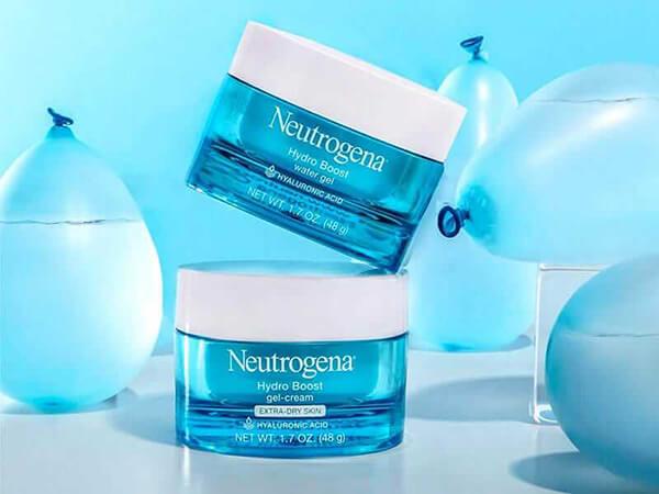 Kem dưỡng ẩm da Neutrogena