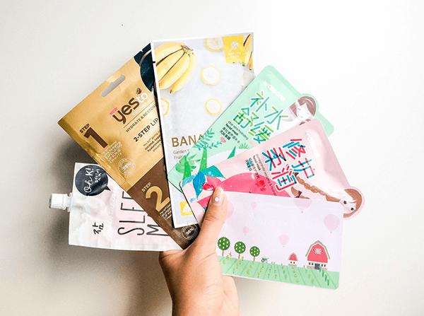Chăm sóc da với mặt nạ dưỡng ẩm tăng khả năng phục hồi làn da tốt hơn - Top 5 mặt nạ dưỡng ẩm