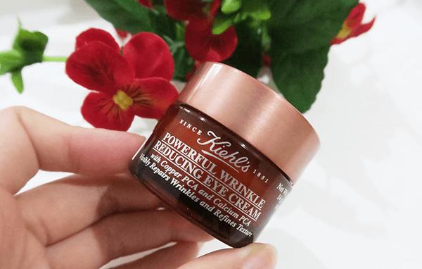 Kem dưỡng Kiehl's Powerful Wrinkle Reducing Cream