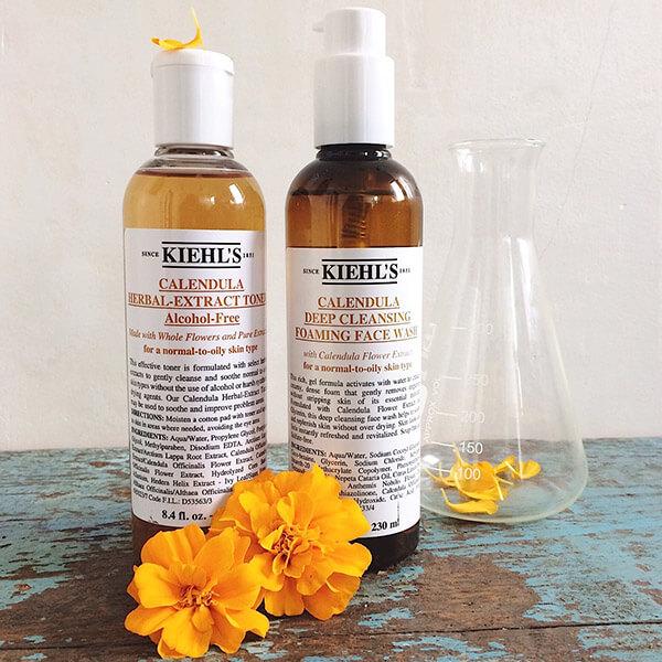 Công dụng của Toner hoa cúc mang lại cho làn da