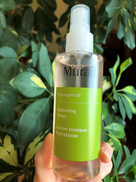 Murad Hydrating được thiết kế bởi công nghệ Osmolytes và RepleniCell độc quyền