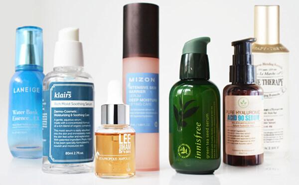 Serum là gì? Có tác dụng như thế nào trong chăm sóc da?
