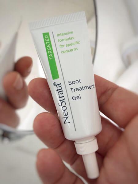 Trị thâm, cân bằng sản xuất sắc tố da giúp bạn duy trì một làn da khỏe mạnh, săn chắc