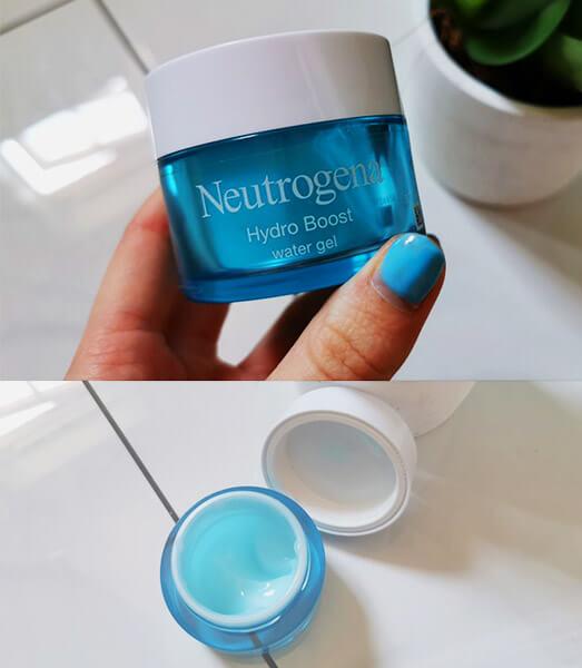 Sử dụng kem dưỡng ẩm dưỡng ẩm cho làn da
