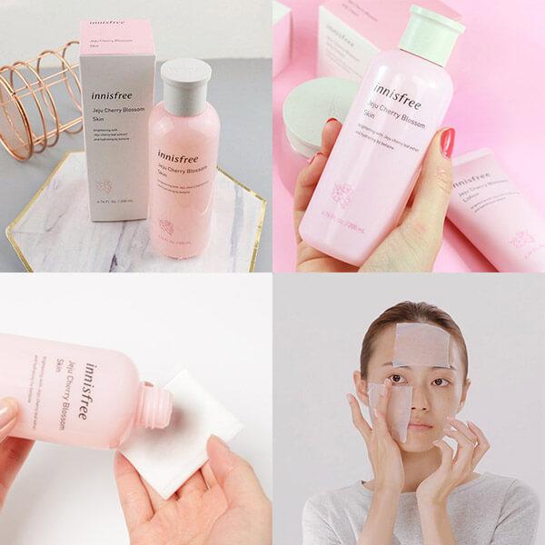 Ngăn ngừa oxy hóa và cải thiện sắc tố da giúp da mềm mịn, sạch loáng