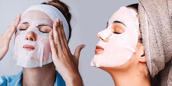 Mặt nạ dưỡng ẩm – phương pháp chăm sóc da hiệu quả cho phái đẹp