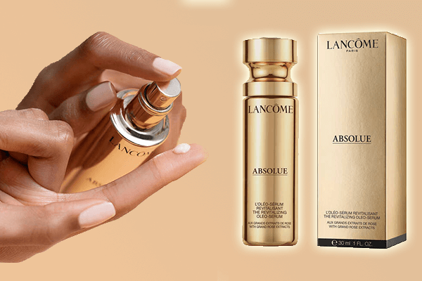 Serum Absolue The Revitalizing Oleo