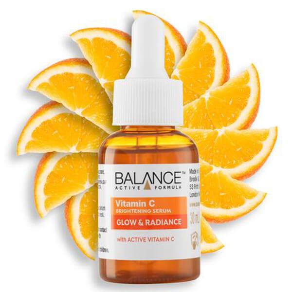 Serum Vitamin C Balance Brightening