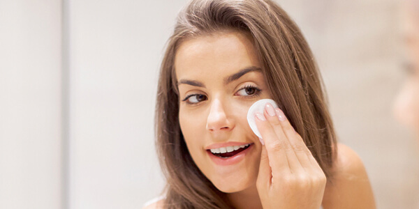 Giúp làm sạch da mặt hiệu quả, tăng độ ẩm cần thiết cho làn da