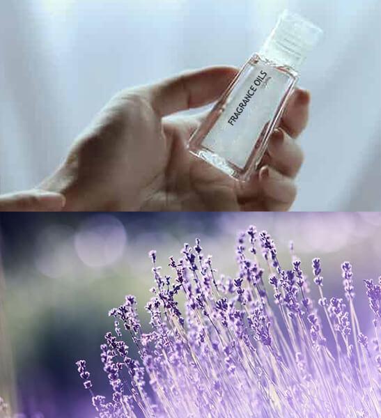 Fragrance Oil là gì?
