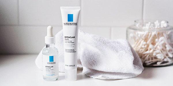 Sử dụng benzoyl peroxide gel kết hợp với các loại kem dưỡng ẩm giúp tăng hiệu quả hoạt chất hơn
