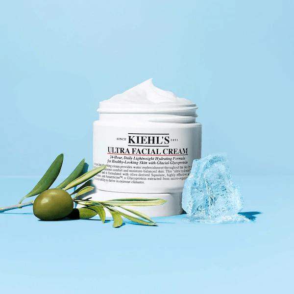 Kem dưỡng Kiehl's Ultra Facial Cream