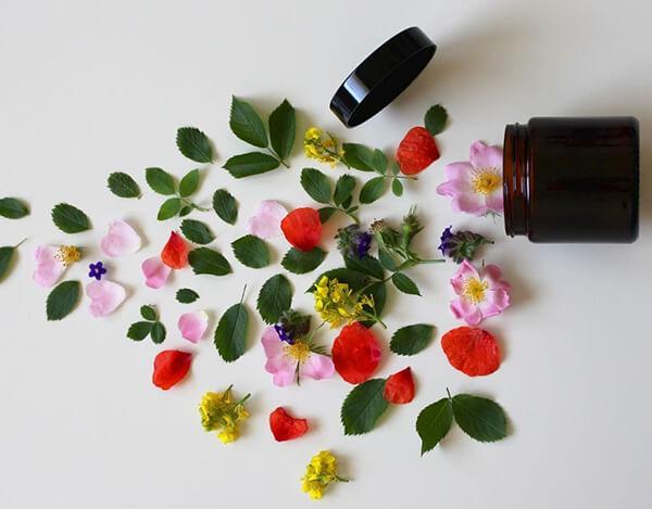 Chiết xuất từ thiên nhiên, hương thơm nhẹ nhàng, lành tính