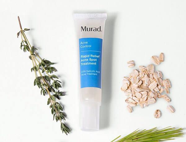 Murad - Kem trị mụn cho da dầu được nhiều người sử dụng nhất