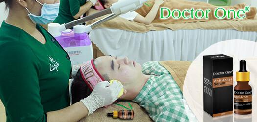 Cải thiện làn da sau mụn hiệu quả với thành phần chiết xuất từ thiên nhiên