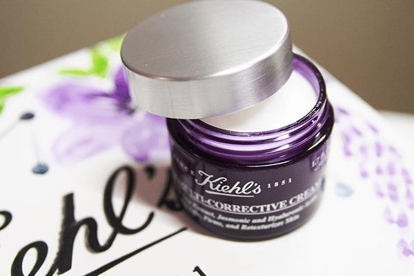 Kem dưỡng chống lão hóa Kiehl's Super Multi Corrective Cream