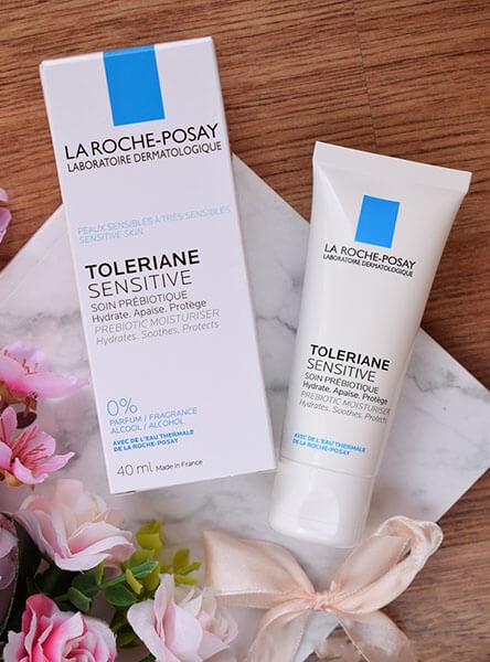Sữa rửa mặt Laroche Posay Toleriane