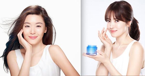 Cải thiện làn da của bạn hằng ngày với Top 10 kem dưỡng ẩm giá rẻ hiệu quả cao này nhé