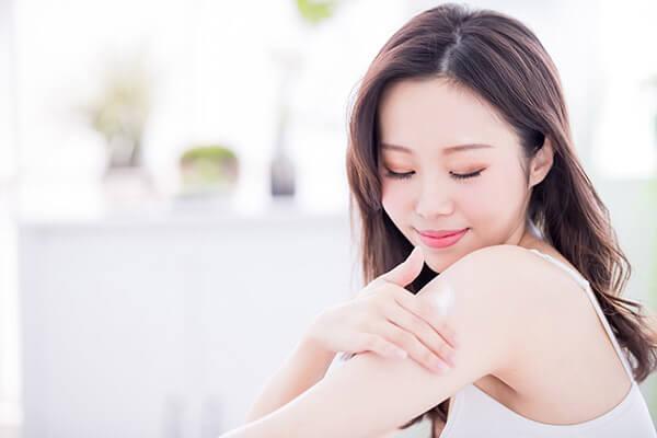 Xác định tình trạng làn da của bạn trước khi lựa chọn lotion và toner