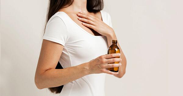 Dầu khoáng gây ảnh hưởng đến sức khỏe con người?