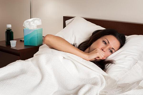 Lạm dụng Fragrance có thể gây nên các bệnh về đường hô hấp và dị ứng