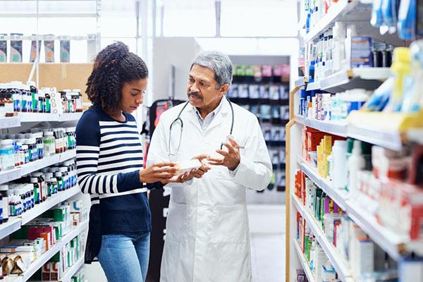 Mua và sử dụng thuốc benzoyl peroxide trị mụn tại những website, cửa hàng chính hãng - uy tín