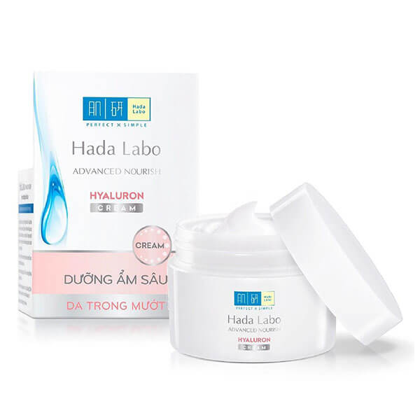 Hada Labo Advanced Nourish