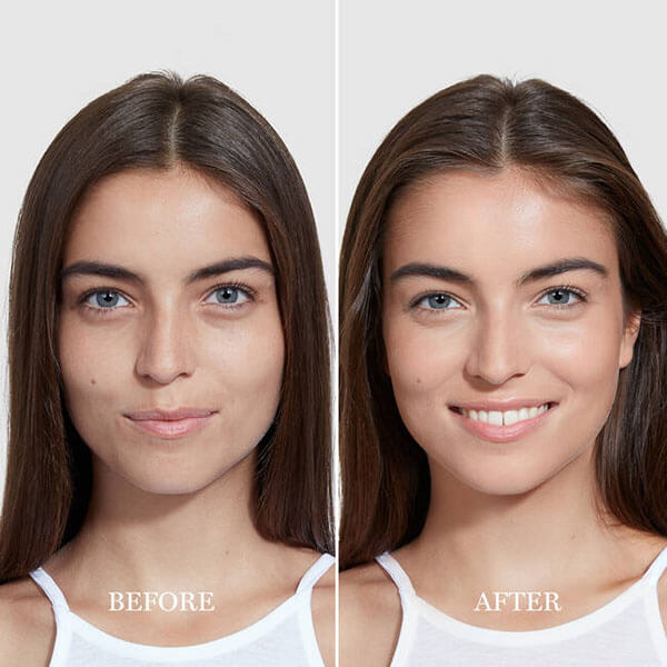 Khắc phục tình trạng da khô trở nên mịn màng và tươi trẻ hơn