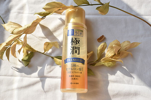 Toner Gokujyun Premium Lotion Hada Labo được mệnh danh là super HA