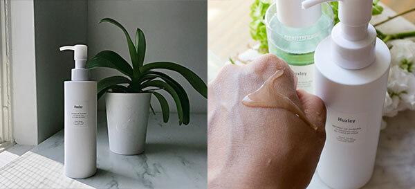 Gel rửa mặt dưỡng ẩm loại bỏ các tạp chất độc hại dành cho da nhạy cảm