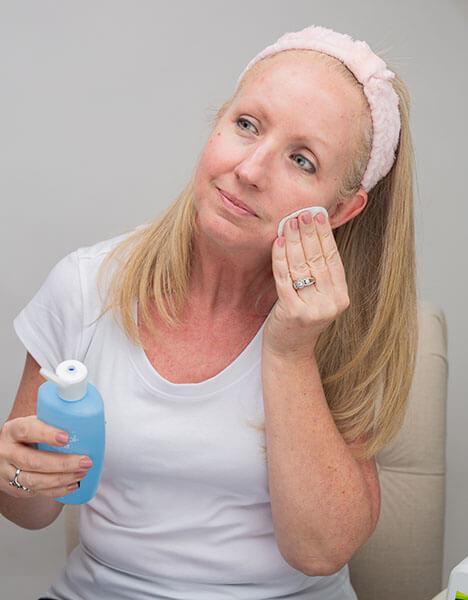 Toner Neutrogena Alcohol-Free và những công dụng tuyệt vời cho da
