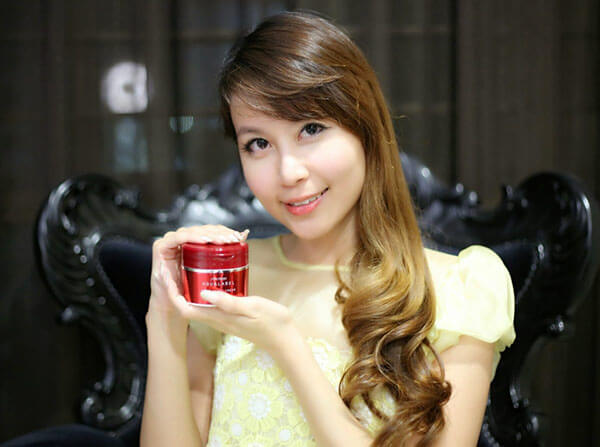 Kem dưỡng ẩm 5in1 Shiseido Aqualabel