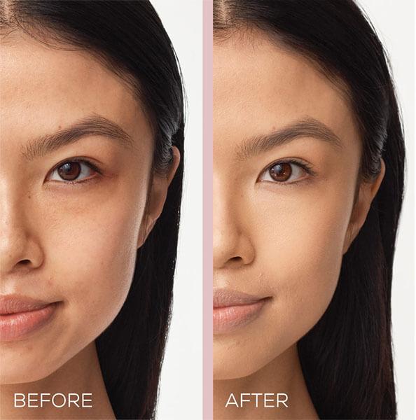 Cải thiện làn da khô ráp trở nên mịn màng, khỏe mạnh hơn