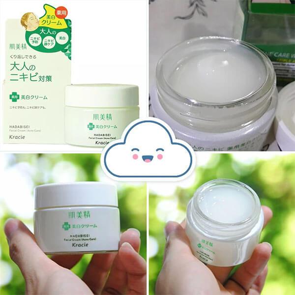 Sản phẩm trị mụn cho da nhạy cảm nổi tiếng tại Nhật Bản