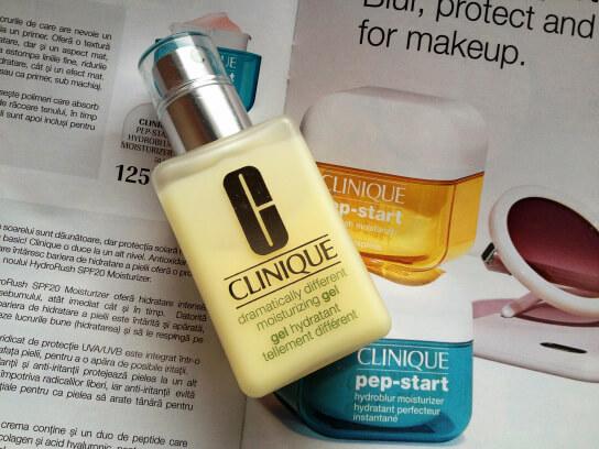 Clinique là một trong Top Kem dưỡng ẩm cho da dầu được nhiều tín đồ skincare săn đón vì độ an toàn cao