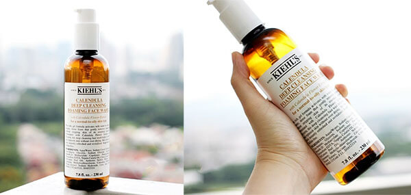 Chiết xuất hoa cúc giúp làm dịu da, giảm tình trạng kích ứng và dưỡng ẩm cho da