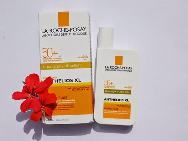 """La Roche-posay Anthelios Pocket là """"bảo vệ"""" tốt nhất trước tác động của tia UV cho làn da hỗn hợp"""