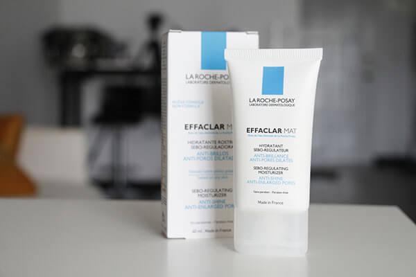 Kem dưỡng ẩm Laroche Posay là một trong những sản phẩm kiểm soát dầu tốt nhất