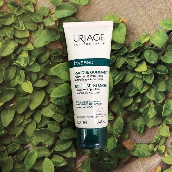 Uriage Exfoliating MaskUriage Exfoliating Mask